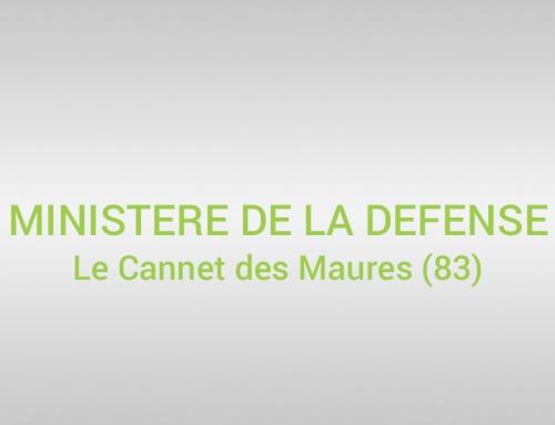 MINISTERE DE LA DEFENSE 83