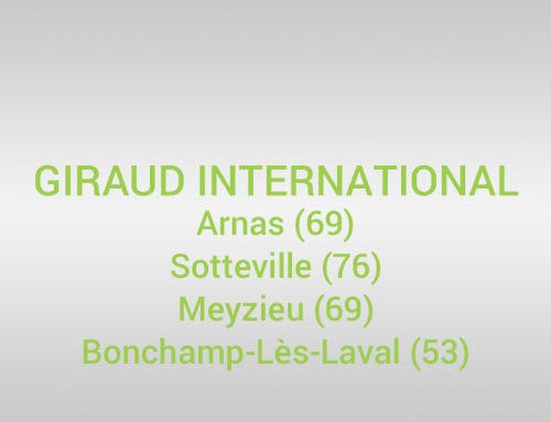 GIRAUD INTERNATIONAL