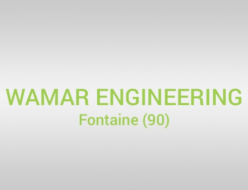 WAMAR Engineering