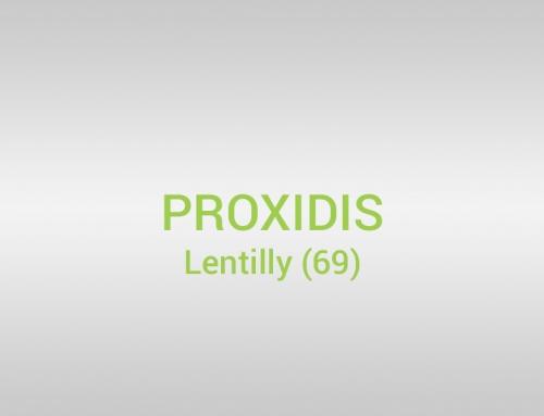 PROXIDIS